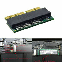 NVMe PCIe M.2 M Key SSD Adapter Expansion Card for Macbook Air 2013 2014 2015