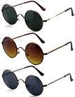 Small John Lennon Sunglasses Round Hippie Hipster Shades Retro Vintage 60s 70s