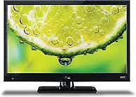 "Altech UEC VAST Satellite TV 22"" Integrated LED LCD 12v TV Caravan, Motorhome"
