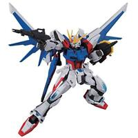"Bandai Hobby RG Build Strike Gundam Full Package ""Build Fighters"" Building Kit ("