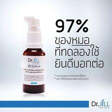 DR.JILL G5 Essence Reducing Wrinkle Whitening Lightening Anti aging Radiant Face