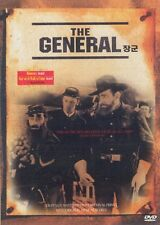The General (1926) Dvd - Clyde Bruckman, Buster Keaton (New & Sealed)