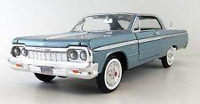 1964 Chevrolet Impala 1:24 Motor Max Diecast