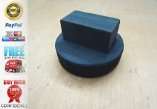 Mercedes Benz trolley Jack Jacking Pad Rubber Tool also fits BMW