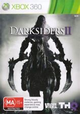 Darksiders 2 II Xbox 360 Game USED
