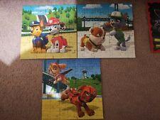 Ravensburger 3x49pc Paw Patrol Jigsaw Puzzles