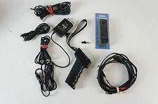 Panasonic VW-RM1E for Movie Camera Camcorder Zubehör Konvolut Diverse Kabel