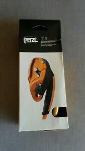 Petzl ID Gold, 10-11,5 mm, Self Braking Descender.
