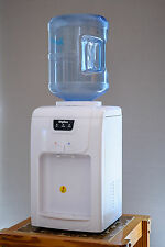 BENCH TOP WATER DISPENSER COOLING AND HOT (NO BOTTLE )