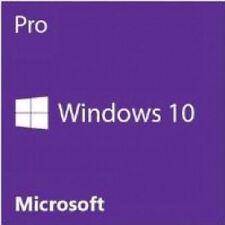 Microsoft Windows Standard Computer Software
