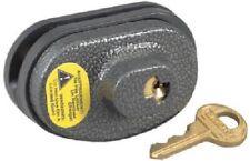 Master Lock Gun Lock, Keyed Alike To P413, 90Kadspt-P413