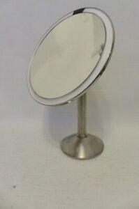 Simplehuman Sensor Mirror Pro  x 5 & 10 Magnification ST3007