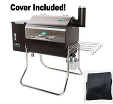 Green Mountain Grills,GMG Davy Crockett Pellet BBQ Grill WiFi DCWF+Cover-GMG4012