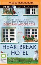 Heartbreak Hotel by Deborah Moggach (2015, MP3 CD, Unabridged)
