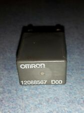 GM Chevrolet Saturn Multi Purpose Relay 4 Pin 12088567 omron 8567
