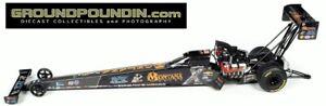 NEW! 2020 Austin Prock Montana Brand RMT NHRA Top Fuel Dragster 1/24 John Force