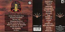The 80's Greatest Rock Hits, Vol. 7: Light & Easy (CD) New Still Sealed RARE