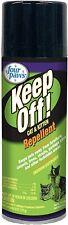 PetSafe Can Spray Refill Ssscat Ppd17-16165 Pet Cat Deterrent 3.89 oz / 115 ml