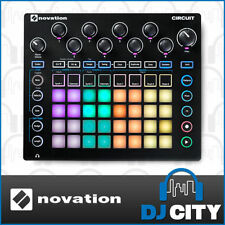 Novation Pro Audio Synthesisers