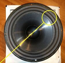 Repair kit Infinity Reference -, Kappa -, RS series,  8 inch woofers
