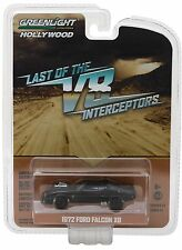 1:64 GreenLight *HOLLYWOOD R17* MAD MAX 1972 Ford Falcon XB V8 Interceptor *NIP*
