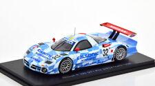 1:43 Spark Nissan R 390 GT1 #32, 24h Le Mans 1998