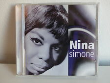 CD ALBUM NINA SIMONE Original live recordings House of the rising sun .. 5017133