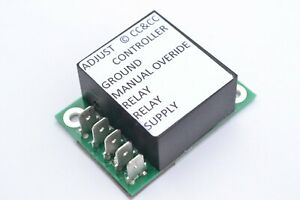 ADJUSTABLE VOLTAGE SENSING SPLIT CHARGE CONTROLLER WITH NO RELAY