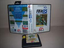FIFA 95 MD PAL Megadrive Testé OK