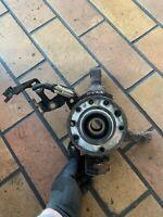 Originale Opel Zafira A T98 Nocca Ruota Mozzo Cuscinetto Anteriore Sinistra