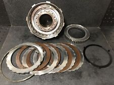 1998-UP FORD 4R100 TRANSMISSION DIRECT DRUM KIT WITH SPRAG BEARING TYPE 4 CLUTCH