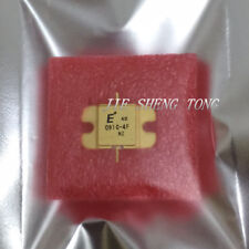 1PCS FLM0910-4F Professional one-stop high frequency tube Microwave RF power amp