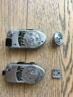 Leica 2 Model Light Meter FOR PARTS LOW PRICE