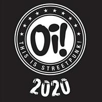 "Oi! This Is Streetpunk - 2020 - Various Artists (NEW 2x10"" VINYL)"