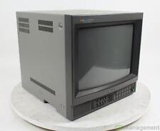 Sony Trinitron PVM-1342Q Color Video Monitor