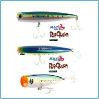 ARTIFICIALE MARIA POPQUEEN F105 105mm 28g FLOATING B01H SPINNING SALTWATER SERRA