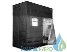 GGT48 Gorilla Grow Tent 4' x 8' w/FREE 1' Ext