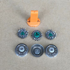 Replacement Shaver Heads Cutter SH90 Repair RQ12 Plus+ Head  for Philips Norelco