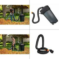 High Capacity Universal Leaf Collector System Leaf Blower Vacuum Bag Replacement