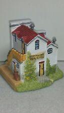 Liberty Falls Cluny & Cluny Real Estate Ah102 Mint in Box