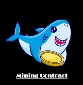 """🚀 """"50,000,000"""" 🦈 BABY SHARK (SHARK) 50 million Crypto Mining Contract 🦈"""
