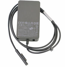 Genuine Microsoft Surface Pro 3 4 Power Supply 1625 Adapter 12v 2.58a Charger US
