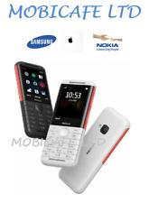 Novo em folha Nokia 5310 Mobile telefone (2020) Dual Chip Desbloqueado
