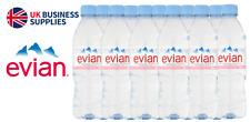 EVIAN NATURAL MINERAL STILL WATER 24x500ML