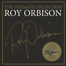 Roy Orbison : The Ultimate Collection VINYL (2016) ***NEW***