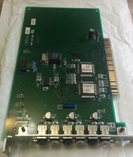 NORITSU PCI-ARNET CONTROL PCB J390342