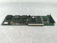 RasterOps MDL 8L PCB 0002-0169-03 NuBus Video Card Untested AS-IS