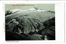 CPA -Carte Postale-Autriche-Ferdinandshöhe und Dreisprachenspitze, Tirol-VM17653