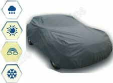 Large Size Full Car Cover UV Protection Outdoor Indoor Breathable PEVA material
