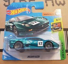 Hotwheels Jaguar Xj220